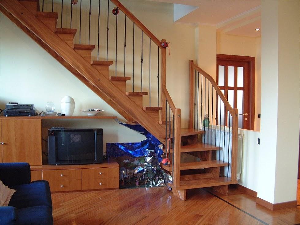 Scale interne in legno scale a giorno lineascale - Scale interne in legno costi ...
